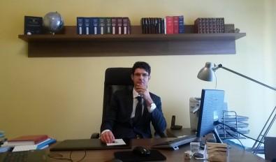 Avvocato Valerio Cristiani